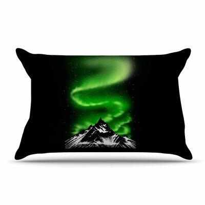 BarmalisiRTB Aurora Pillow Case