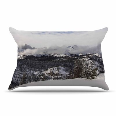 Juan Paolo Top Of The Summit Pillow Case