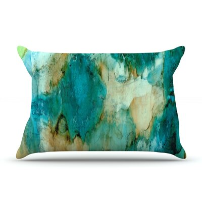Rosie Brown Waterfall Pillow Case