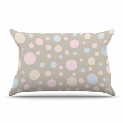 Suzanne Carter Lotty Pillow Case