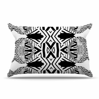 Pom Graphic Design Africa Pillow Case