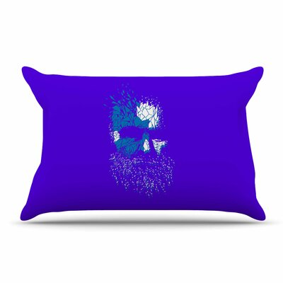 BarmalisiRTB Broken Pieces Pillow Case
