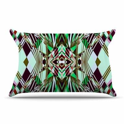Pia Schneider Sweeping Line I-E4B Diamond Pillow Case