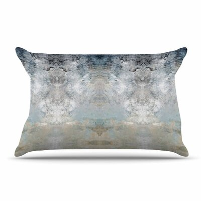 Pia Schneider Heavenly Bird Iii Pillow Case