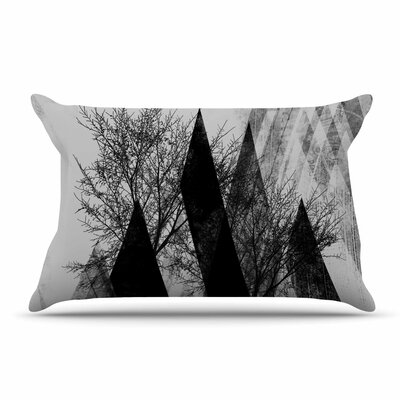 Pia Schneider Trees V2 Pillow Case