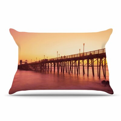 Juan Paolo Ocean Dreams Pillow Case