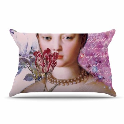 Suzanne Carter Eternity Pillow Case