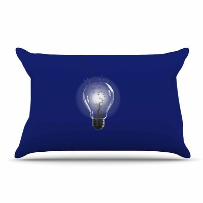 BarmalisiRTB Bulb Pillow Case