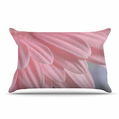 Suzanne Harford Airy Floral Pillow Case
