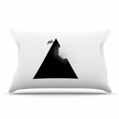 BarmalisiRTB Apple Pyramid Pillow Case