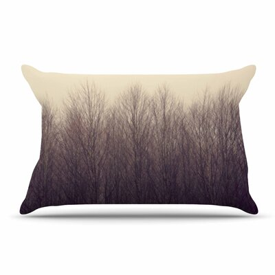 Robin Dickinson Forest Pillow Case