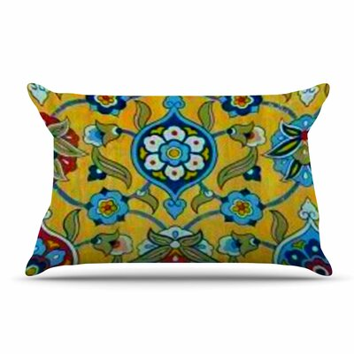 S Seema Z Persian Mood Pillow Case