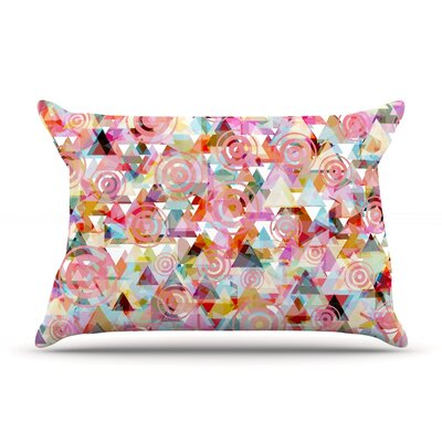 Suzanne Carter Geo Pillow Case