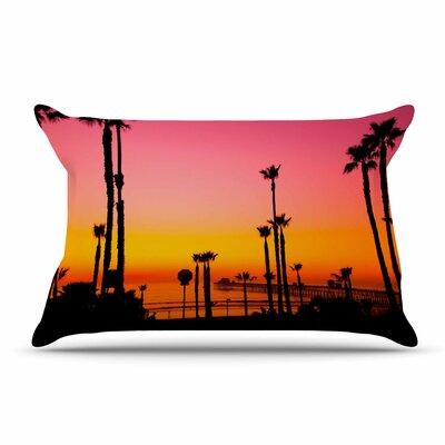 Juan Paolo Pacific Dream Pillow Case