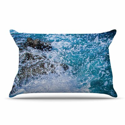 Juan Paolo La Jolla Shores Pillow Case