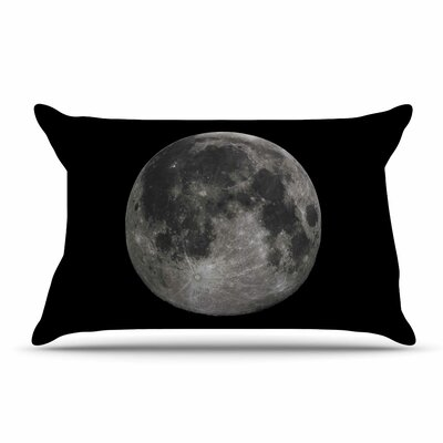 Alias Luna Pillow Case