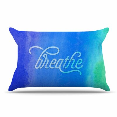 Noonday Design Breathe Pillow Case