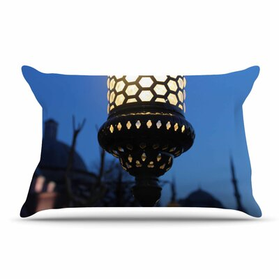 Theresa Giolzetti The Light Of The Roman Empire Pillow Case