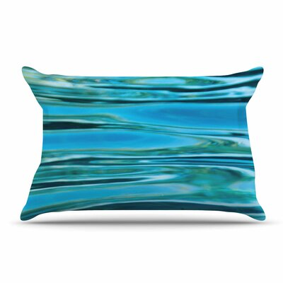 Susan Sanders Water Pillow Case