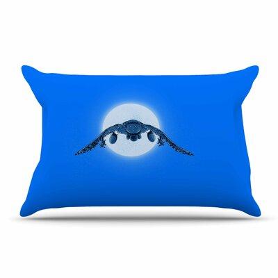 BarmalisiRTB Battle Owl Pillow Case