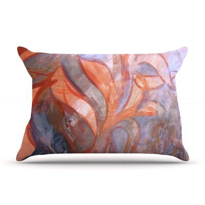 Theresa Giolzetti Seaweed Pillow Case