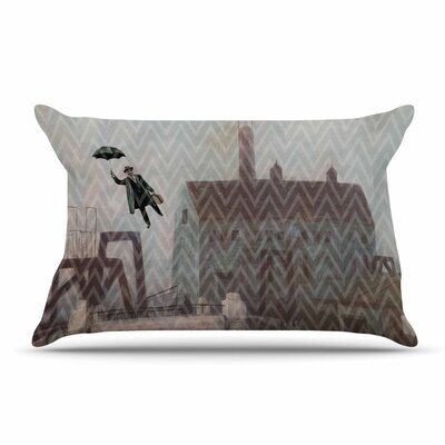 Suzanne Carter Away Pillow Case