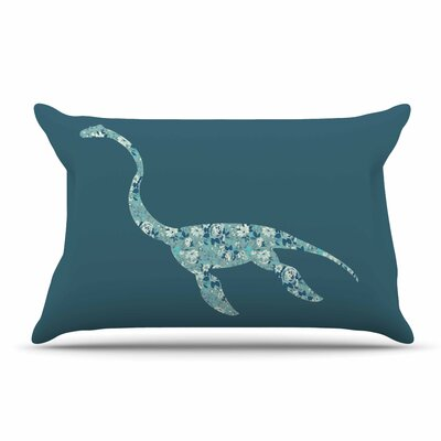 Alias Nessie Pillow Case