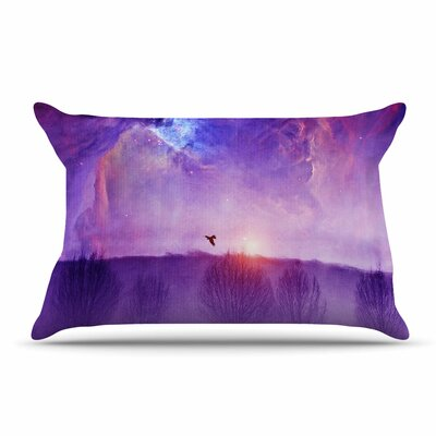 Viviana Gonzalez Orion Nebula Pillow Case