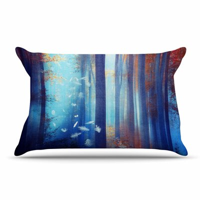 Viviana Gonzalez Dreams Trees Pillow Case