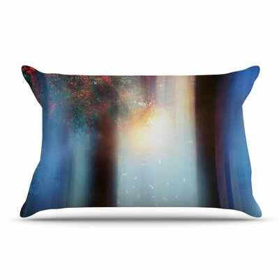 Viviana Gonzalez Hope In Part Ii Pillow Case
