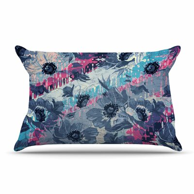Suzanne Carter Poppy Pillow Case