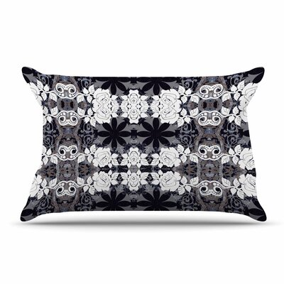 Suzanne Carter Lacey Pillow Case