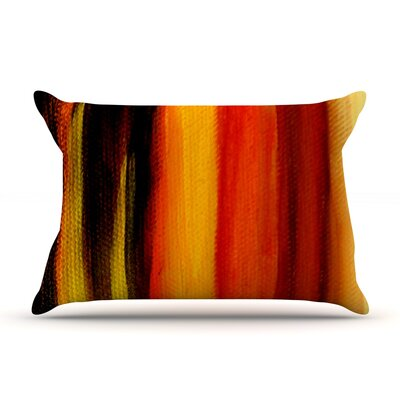Theresa Giolzetti Firework Pillow Case