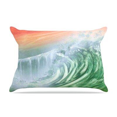Infinite Spray Art CanT Get Enough Pillow Case
