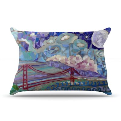 Theresa Giolzetti San Fran Pillow Case