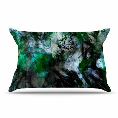 Shirlei Patricia Muniz Camouflage Pillow Case