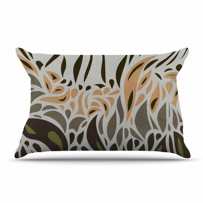 Viviana Gonzalez Africa - Abstract Ii Pillow Case