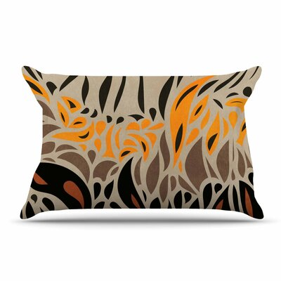 Viviana Gonzalez Africa - Abstract I Pillow Case