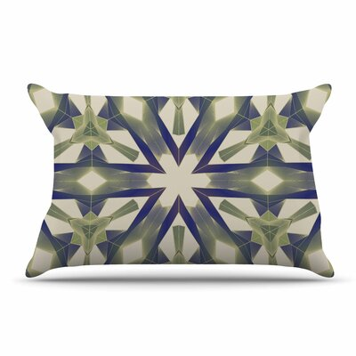 Angelo Cerantola Lymph Geometric Modern Pillow Case