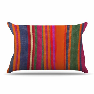 S Seema Z Line Art Pillow Case