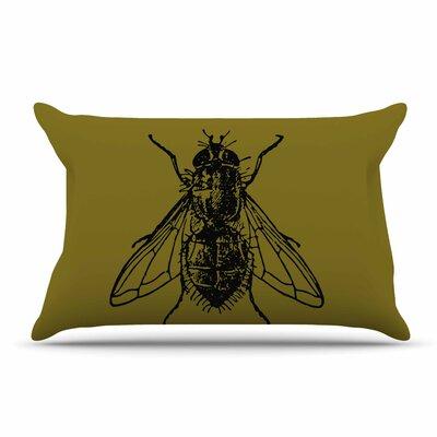 Alias Too Fly Pillow Case