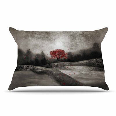Viviana Gonzalez The Sounds And Poems 1 Tree Pillow Case