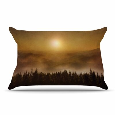 Viviana Gonzalez The Awakening Pillow Case