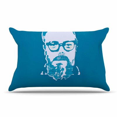 Theresa Giolzetti Hello World Dennis Ritchie Pillow Case