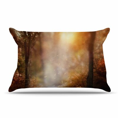 Viviana Gonzalez Make It Happen Pillow Case