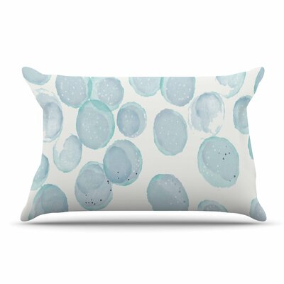 Alison Coxon Pebbles Pillow Case