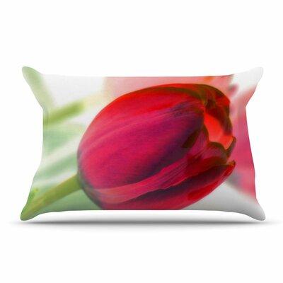 Alison Coxon Tulips Pillow Case