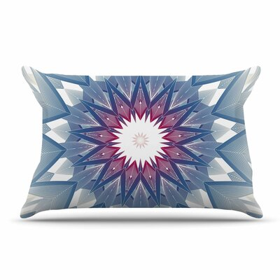 Angelo Cerantola Starburst Digital Pillow Case