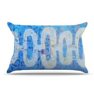 AlyZen Moonshadow Arcane 1 Abstract Pillow Case