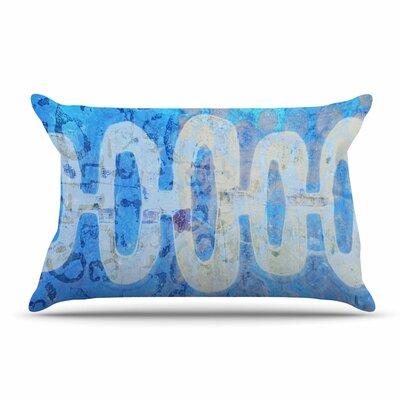 AlyZen Moonshadow Arcane 1 Abstract Pillow Case